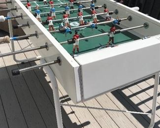 RS3 Outdoor foosball table