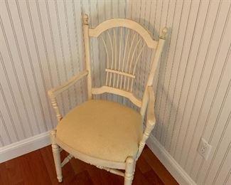 Side chair (2 ea.)