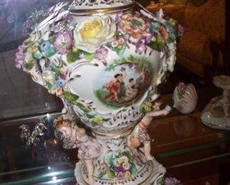 Germany, from Pickwick Antiques