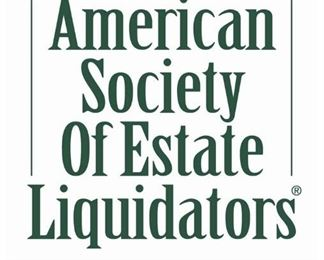 Only 3% of estate sale companies have been accepted into this elites association.
