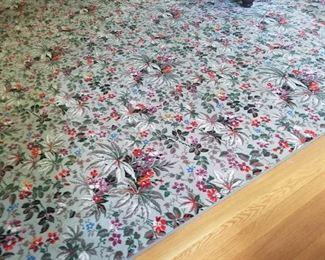 Carpets by J.R. Burrows