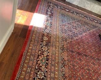 Beautiful 12x18 Persian rug