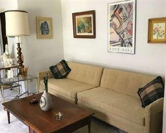 karpen sofa