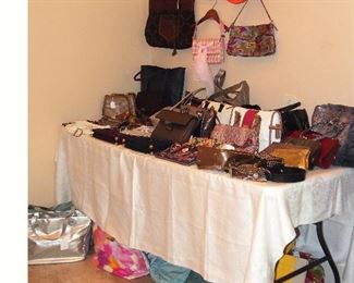 Designer Bags and Purses