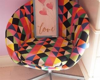 Pottery Barn for Kids Chair