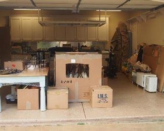 Neat Garage items!