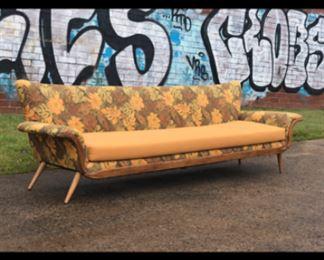Mid Century sofa