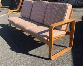 Thonet sofa