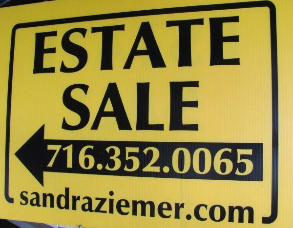 Estate Sales in Buffalo, NY