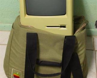 Original Mac Computer