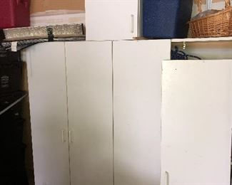 laminate cabinets