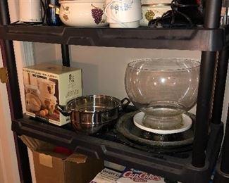 misc. vintage kitchen