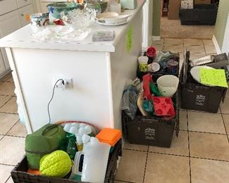 Kitchen-ware
