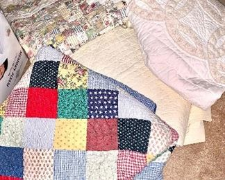 Quilts quilts