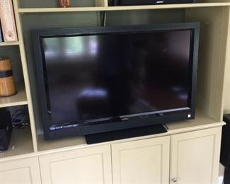 """Vizio 40"""" flatscreen tv"""