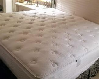 Simmons BackCare Mattress