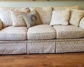 Councill Sofa