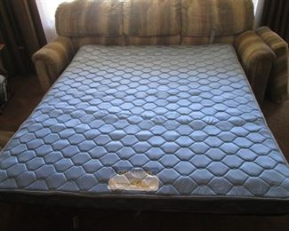 Sleeper Mattress