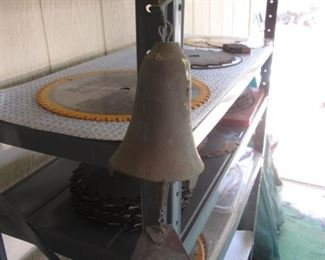 Solari Bell