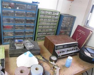 More Hardware Storage Units