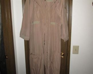Military Coveralls