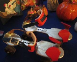 Vintage Jet Set Roller Skates