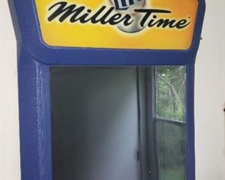 Vintage Miller Lite Lighted Sign