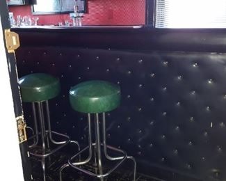 Bar & Bar Stool For Sale, Bar Required Dissembling