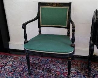 Upholsetered Chair