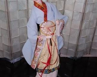 Asian Decorative
