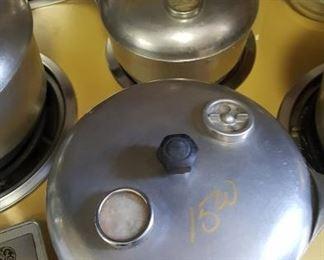 Pan America Aluminum Cookware