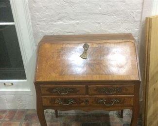 Circa 1800's desk