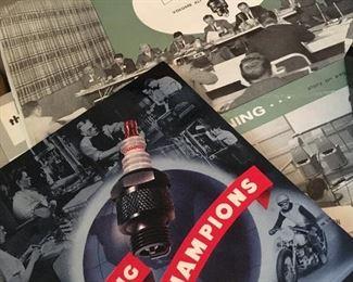 Vintage Champion!...