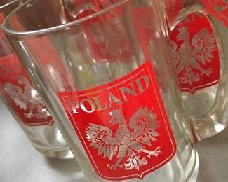Polish Mugs...