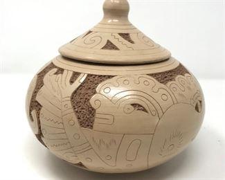 Native American Vessel https://ctbids.com/#!/description/share/164804