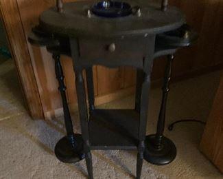 Antique/vintage ashtray