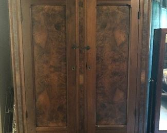 HUGE cabinet