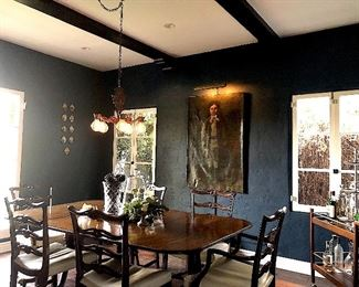 602  Entry  Dining Room