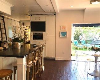 602  Kitchen  Indoor Outdoor Kitchen Vibes