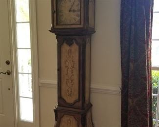 Stunning Grandfather clock!