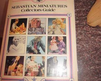 Sebastian Miniatures