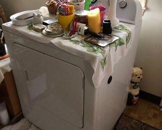 Like new dryer!