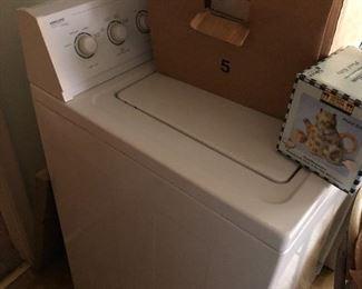 Nice washing machine!