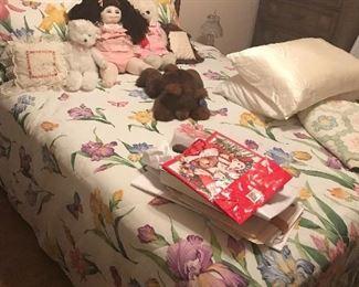 Queen mattress set!
