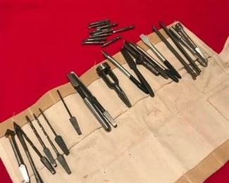 Drill Bits and Tool Ends for Drill  21 Plus