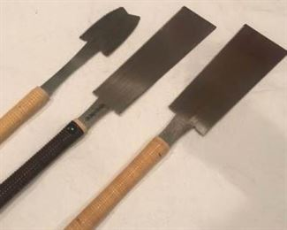 Japanese Ryoba Saws