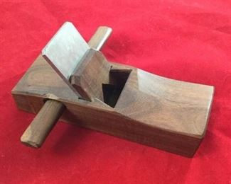 Small Smoothing Plane