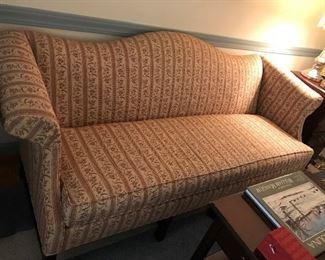 Antique Sofa $ 190.00