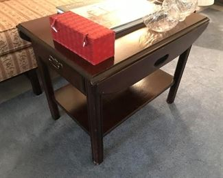 Drop Leaf Butler's Table - $ 96.00