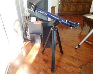 Jupiter Telescope by Meade
